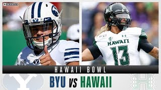 How To Bet The Hawaii Bowl With Expert Picks: BYU Cougars Vs Hawaii Rainbow Warriors | CBS Sports HQ