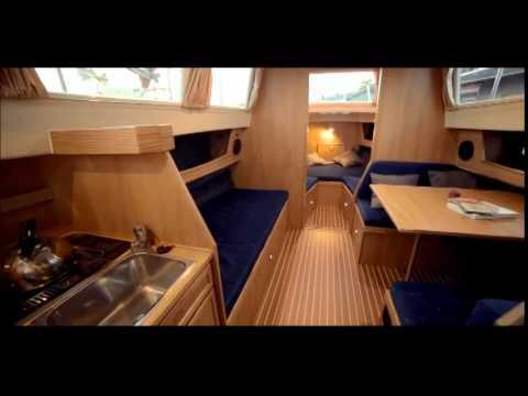 technus hausboot easy baukasten doovi. Black Bedroom Furniture Sets. Home Design Ideas