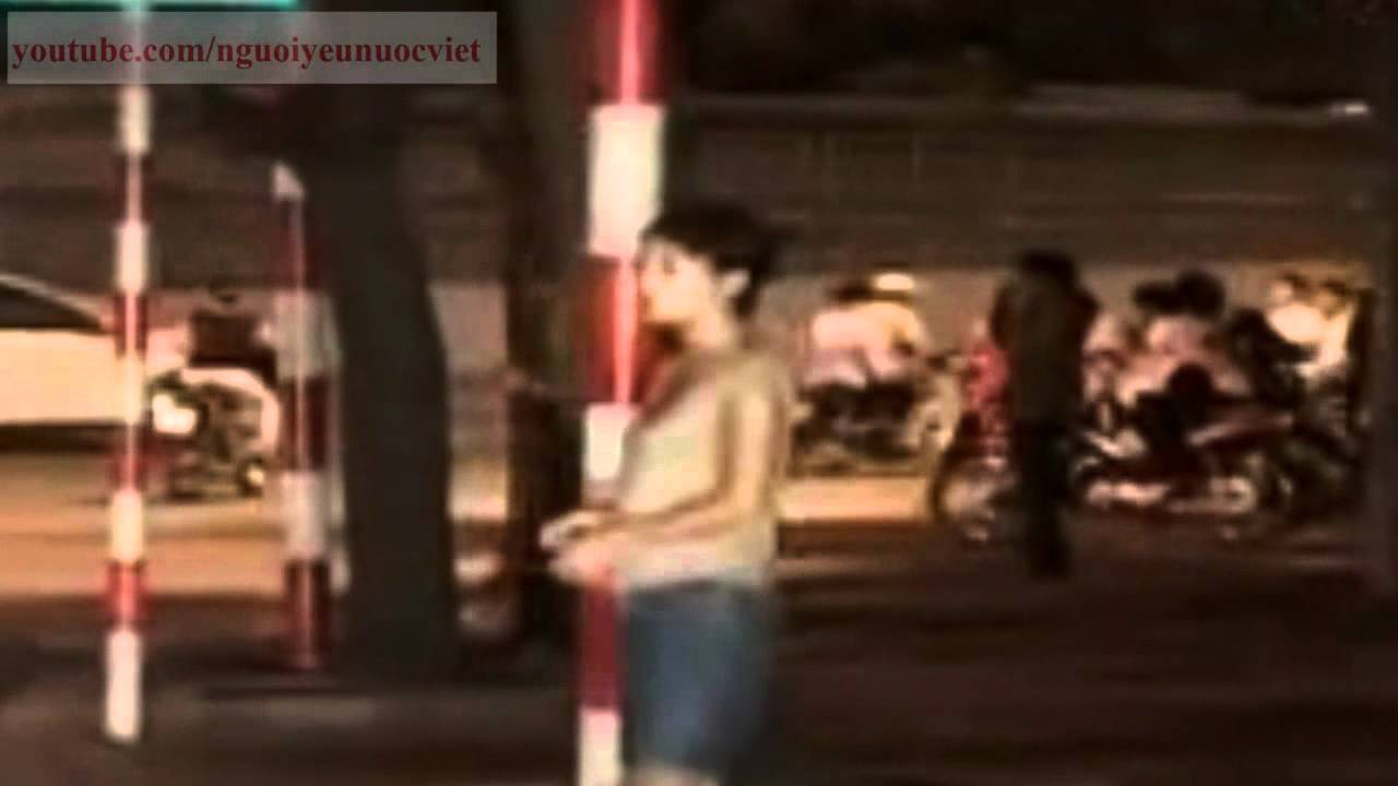 mi dm tr hnh  Saigon  YouTube