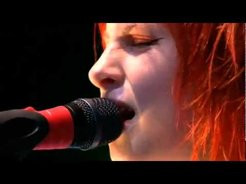 @Paramore - Decode Live Performance