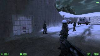 Counter-Strike: Condition Zero Walkthrough Secret War [1/2]