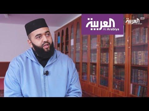ورتل القرآن | القارئ إبراهيم أيت الحسن  - نشر قبل 3 ساعة