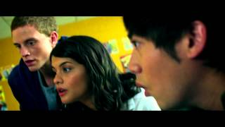 Paramount Pictures: Project Almanac - Lottery Clip