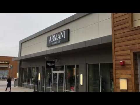 ee8daf75e3d Toronto Premium Outlets Opens Luxury-Focused Expansion Wing [Photos]