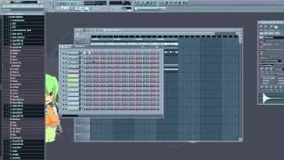 jq fl studio 강좌 2 playlist