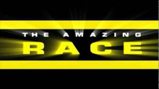 The Amazing Race | trailer US (2010)