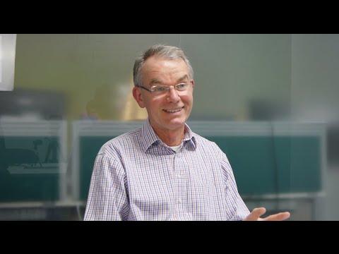 DCPro's DCDA Course Overview - John Laban