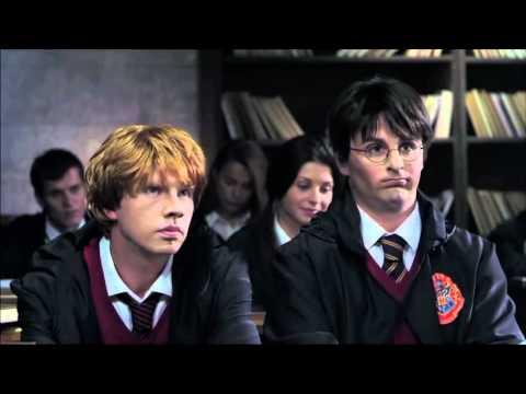 Гарри Поттер и Тайная комната гоблинский перевод
