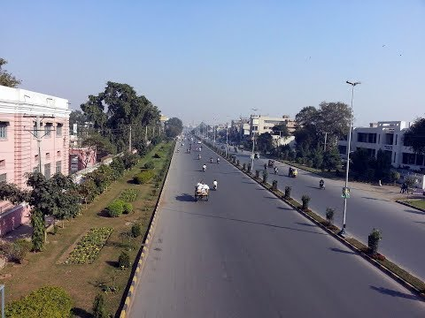 Travel | Grand Trunk Road | Lahore to Rawalpindi |  GT Road | Ancient Road | Royal Road | Feb 2018