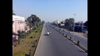 Travel | Grand Trunk Road | Lahore to Rawalpindi |  GT Road | Ancient Road | Royal Road | Feb 2018
