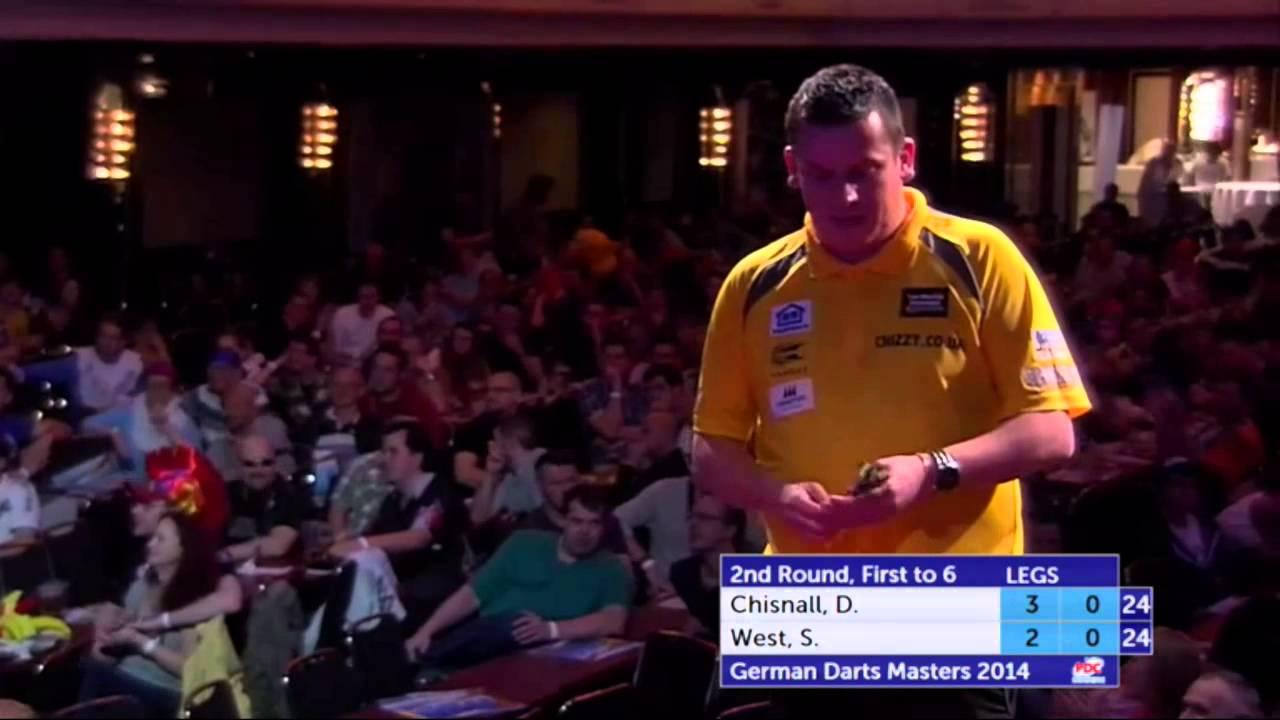 German Darts Masters Preisgeld