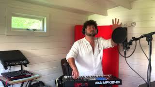 Dan + Shay - Tequila (Elderbrook Hotel Room Sessions #07 - Cabin Edition)
