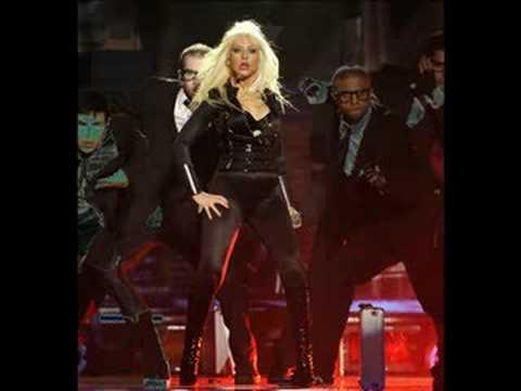 Christina Aguilera - Genie In A Bottle (AK VMA Mix) (Genie 2.0) mp3