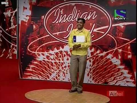 Zobi Doobi Parampara - Indian Idol 5