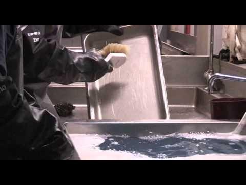 XO's DIRTY JOBS  Episode 4, Part 3