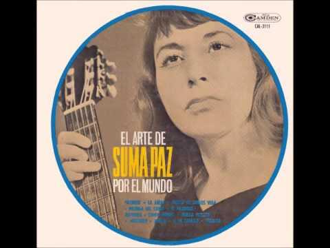 Suma Paz - El arte de Suma Paz por el mundo (1967)