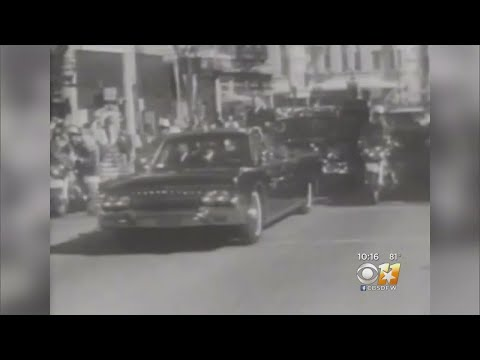 Dallas Tourists, Experts React To Release Of JFK Assassination Docs