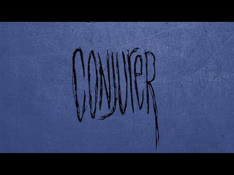 Conjurer UK Tech Fest Interview 2018