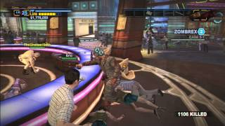 Dead Rising 2: Off the Record Part 13: Down Time