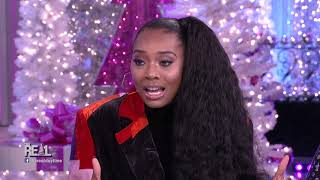 """PART ONE: Yandy Smith on Being a Mom, """"Love & Hip Hop,"""" and More!"""