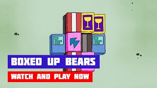 We Bare Bears: Boxed Up Bears · Game · Gameplay