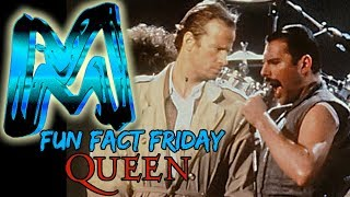 Queen and The Highlander Mini-Documentary
