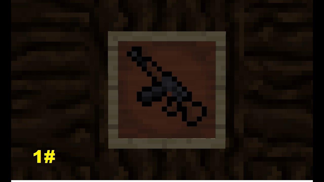 Мод на оружие 1.6 4