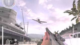 medal of honor pacific assault gameplay pc