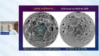 De Apolono-17a ĝis Artemiso-3a – Karlo Spínola | KAEST 2020