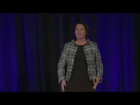 Some People Can't Stand Change - Nicole Malachowski - YouTube