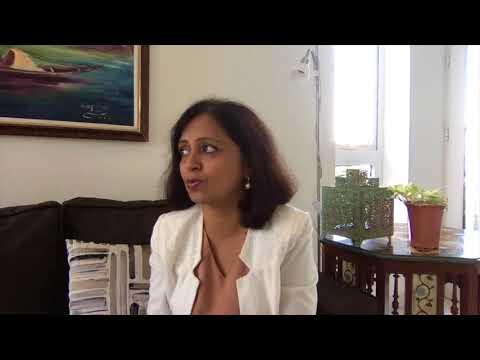 Introducing Smriti Goel