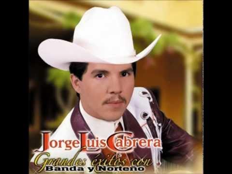 Jorge Luis Cabrera: Musica Romantica