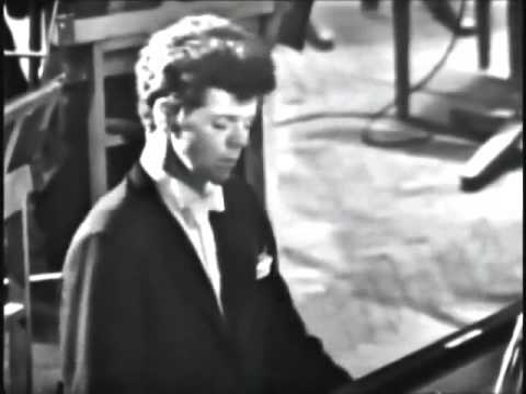 Van Cliburn plays Rachmaninoff: Piano Concerto No 2 in C minor, Op 18