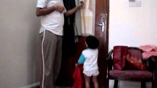 Indian Baby Funny Videos