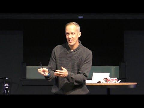 2020 Vision Series - Week 9 Attitude Adjustment
