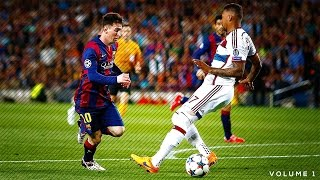 Lionel Messi ● Magic Skills Mix Volume 1 HD