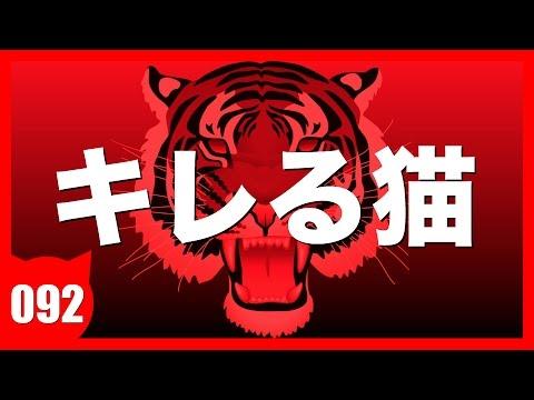 キレる猫 [AB-Radio#92] Vol.423