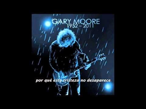 Gary Moore - Midnight Blues (Subtítulos español)