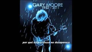 Gary Moore - Midnight Blues (Subtítulos español)