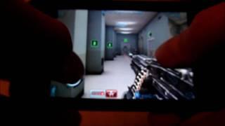 Tom Clancy's Rainbow Six: Shadow Vanguard singleplayer gameplay