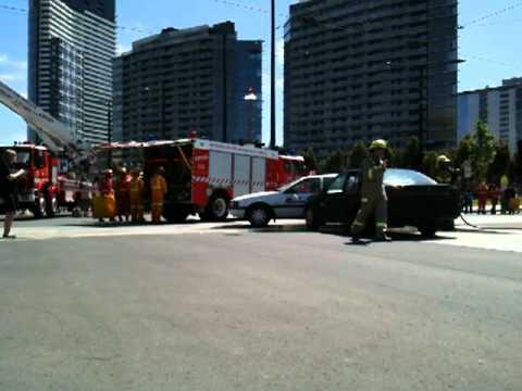 MFB Fire Rescue Melbourne