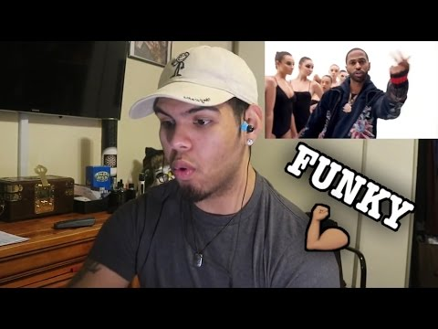 Big Sean - Moves (REACTION) THIS FUNKY!