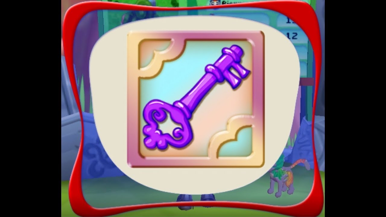 e8366316e077 Let s play Jumpstart 3D Virtual World 1st Grade  4 - The Key To Inspiration
