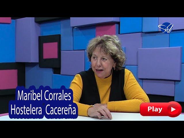 FRANQUETE con Maribel Corrales