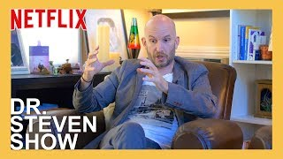 Leon Logothetis on People's Reactions To Camera Crew | The Kindness Diaries