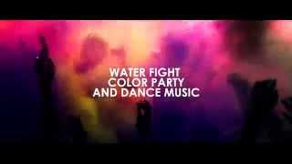 [teaser] Holi Color Festival February 15th 2015