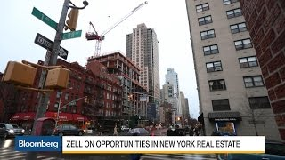 Sam Zell Has a Strategic Objective in Real Estate Sales