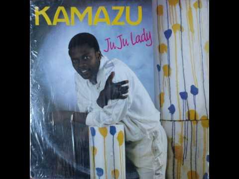 Kamazu - Train Stop Dub (1987)