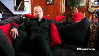 "Ice-T on ""The Art of Rap"""