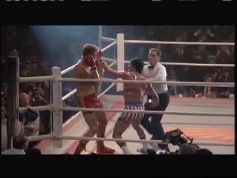 Rocky Scenes: Goosebumps